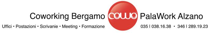 Coworking Bergamo Palawork Alzano